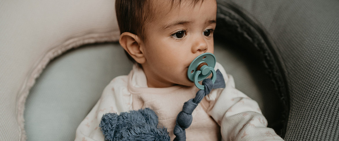 Pacifier-cords
