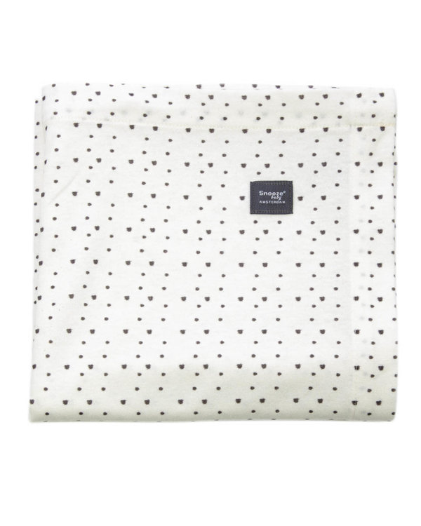 2-pack: Swaddle 2x Bumble 120x120cm. €29,95