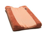 Changing pillow Cover Happy Dressing (45 x 70cm) Dusty Rose_