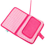 Baby wipes pouch Funky Pink Funky Pink_