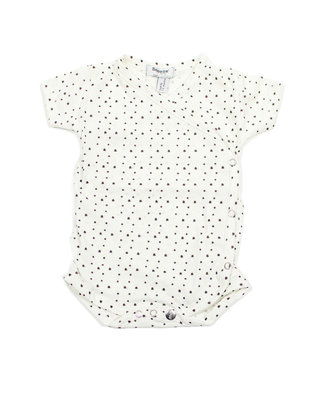 romper shortsleeve bumble