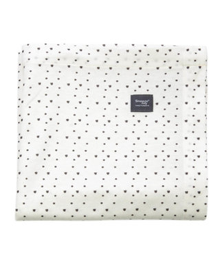 2-pack: Swaddle 2x Bumble 80x80cm. €24,95