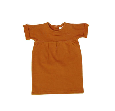 dress for angels - colour: Toffee SS22