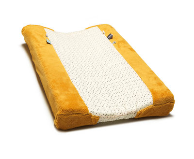 Changing mat cover (Happy Dressing) Bumblebee