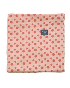 2-pack: Swaddle Dusty Rose + Bumble 120x120cm. TOG 0.5 €29,95