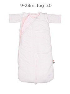 Sleepsuit Four Seasons (9-24 months) Orchid Blush