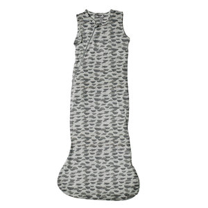 Sleepsuit sleeveless Frost Grey