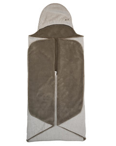 Wrap blanket (Trendy Wrapping) Warm Brown