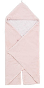 Wrap blanket (Trendy Wrapping) Orchid Blush